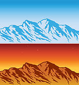 Rocky Mountains clipart #9, Download drawings