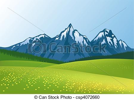 Rocky Mountains clipart #5, Download drawings