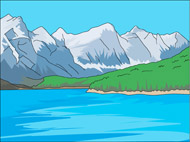 Rocky Mountains clipart #17, Download drawings