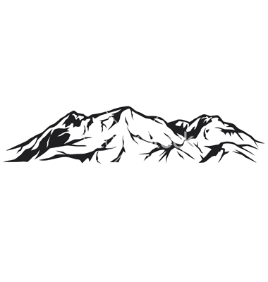 Rocky Mountains clipart #11, Download drawings