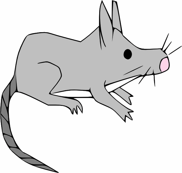 Rodent clipart #13, Download drawings