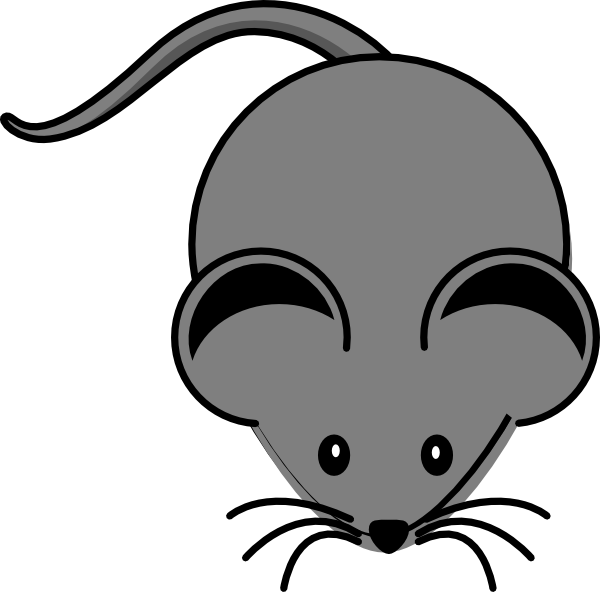 Rodent clipart #2, Download drawings