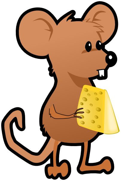 Rodent clipart #8, Download drawings
