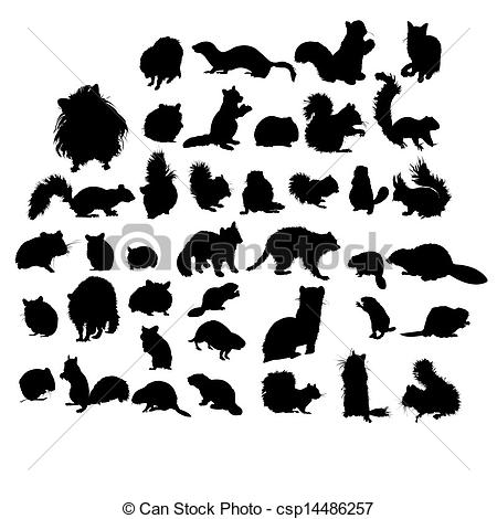 Rodent clipart #15, Download drawings