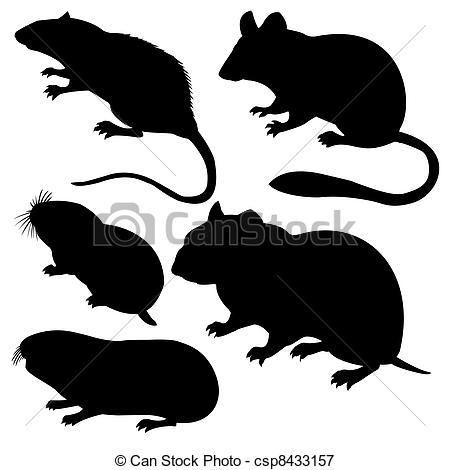 Rodent clipart #14, Download drawings