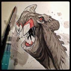 Ro-Kashh coloring #14, Download drawings