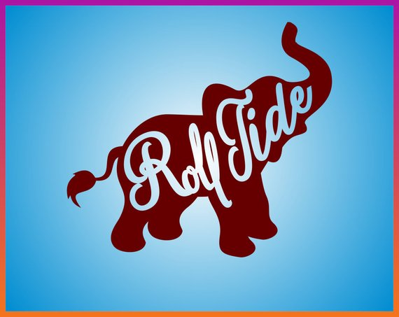 roll tide svg #621, Download drawings
