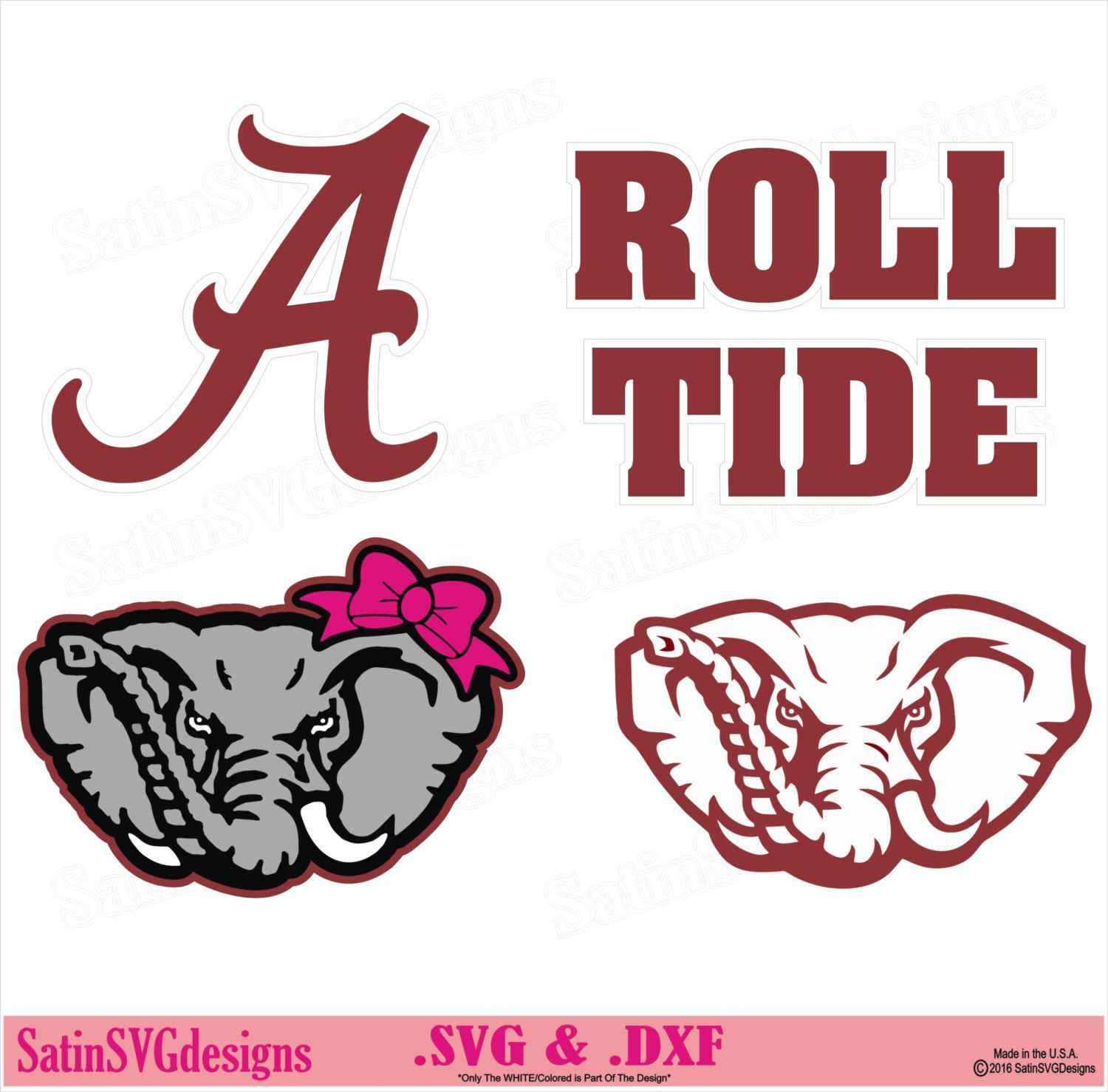 roll tide svg #626, Download drawings