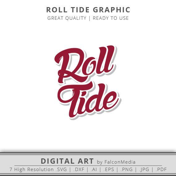 roll tide svg #627, Download drawings