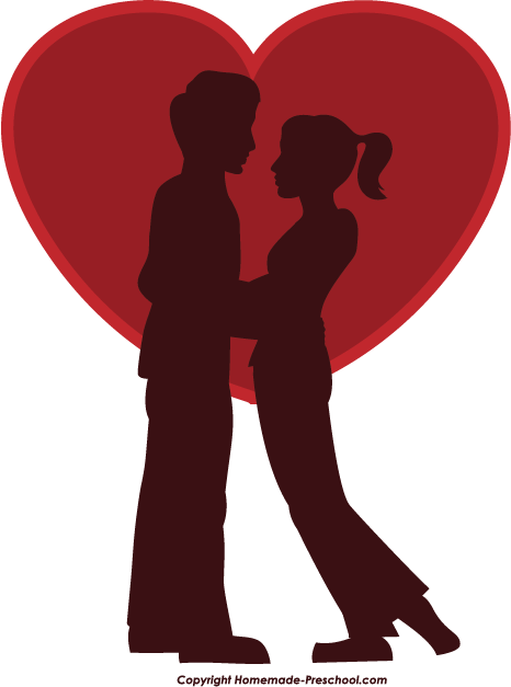 Romantic clipart #20, Download drawings