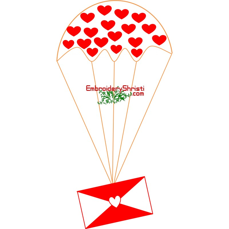Romantic clipart #1, Download drawings