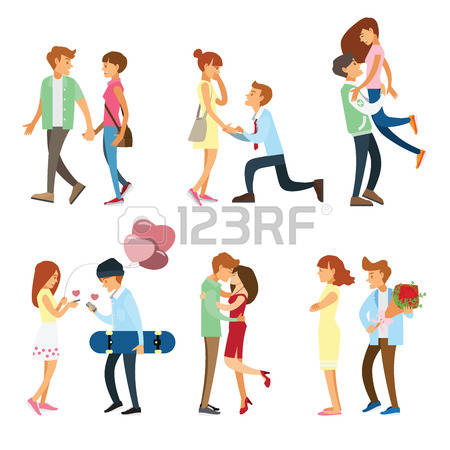 Romantic clipart #12, Download drawings