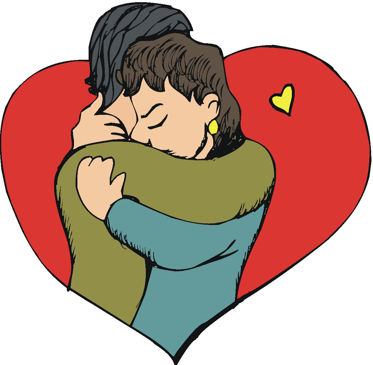 Romantic clipart #8, Download drawings