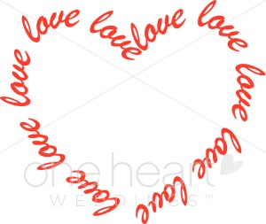 Romantic clipart #5, Download drawings