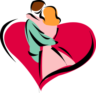 Romantic clipart #16, Download drawings