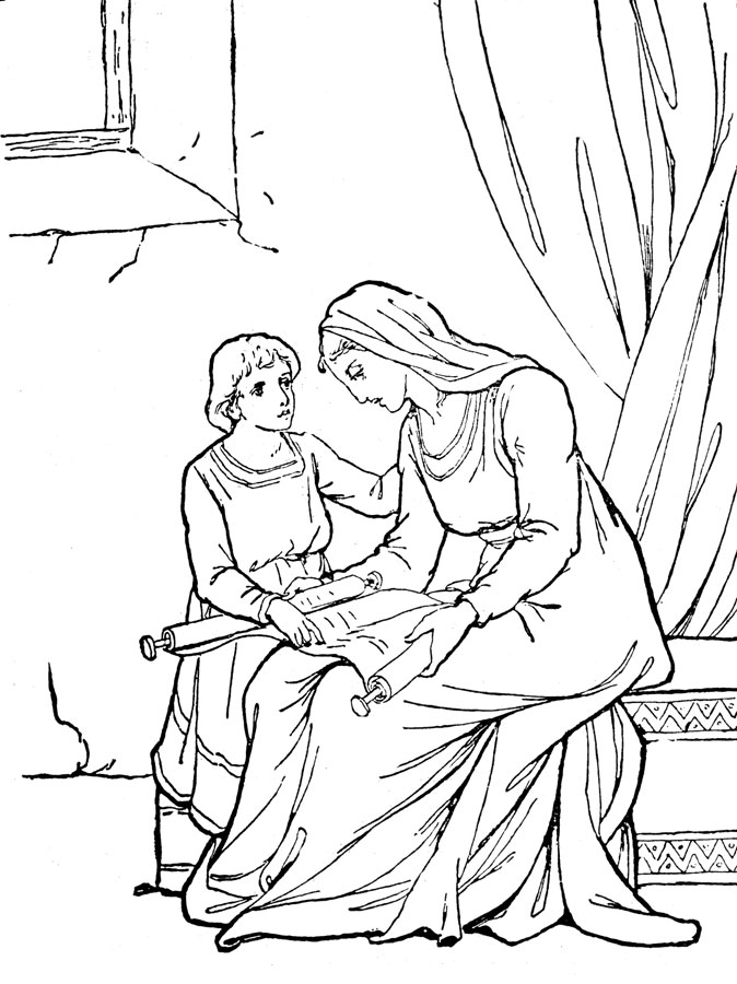 Romeo And Juliet coloring #13, Download drawings