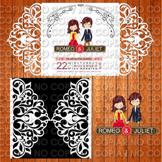 Romeo And Juliet Wedding Invitations: Romeo And Juliet Svg, Download Romeo And Juliet Svg For