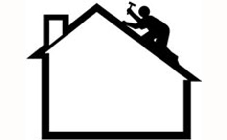 Roof clipart #9, Download drawings