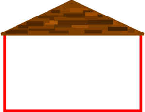 Roof clipart #10, Download drawings
