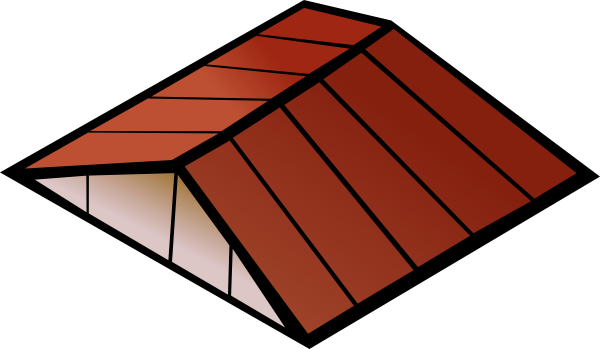 Roof clipart #14, Download drawings