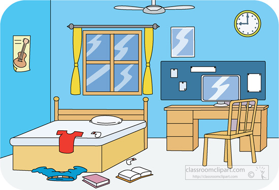 Room clipart #16, Download drawings