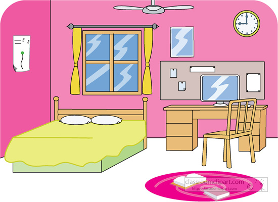 Room clipart #6, Download drawings