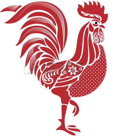 Rooster clipart #11, Download drawings