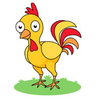 Rooster clipart #10, Download drawings