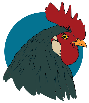 Rooster svg #669, Download drawings