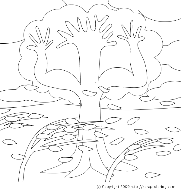 Roots coloring #18, Download drawings