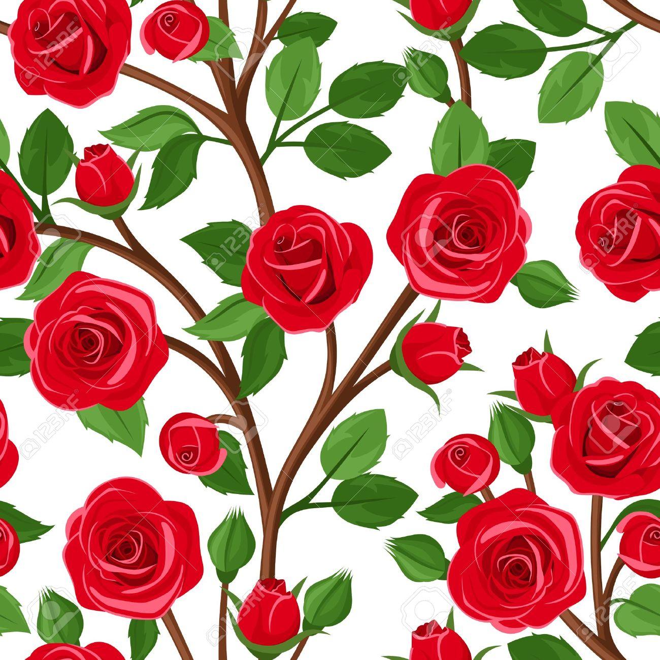 Rose Bush clipart #18, Download drawings