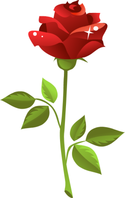 Rose clipart #7, Download drawings