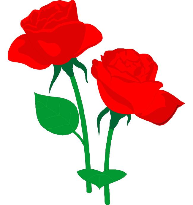 Rose clipart #11, Download drawings