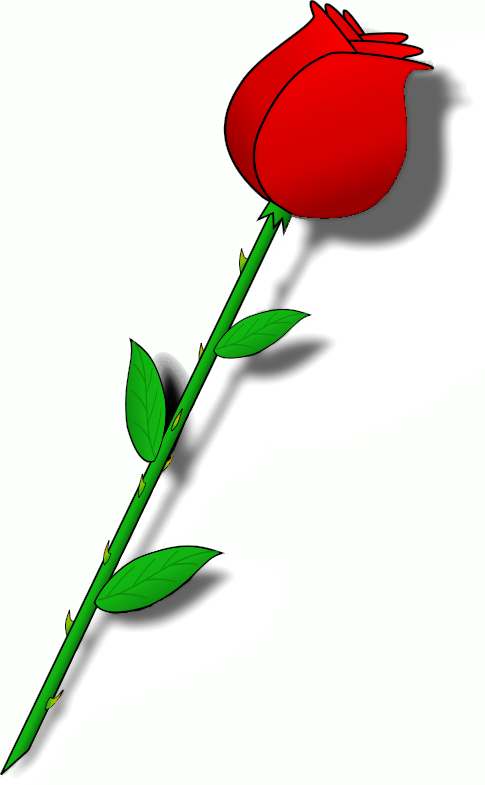 Rose clipart #17, Download drawings
