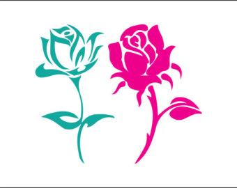Rose svg #14, Download drawings