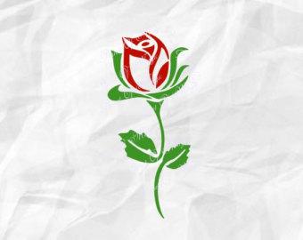 Rose svg #2, Download drawings