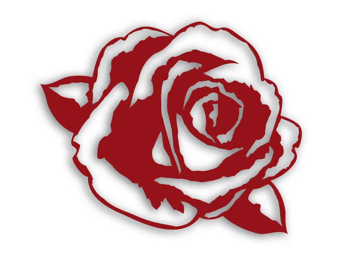 Red Rose svg, Download Red Rose svg for free 2019