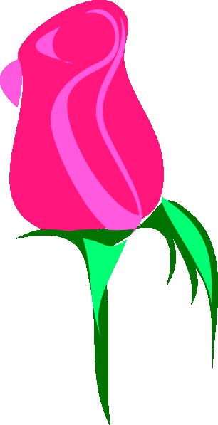 Rosebud clipart #18, Download drawings