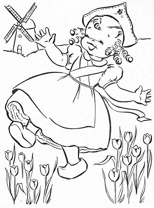 Rosebud coloring #4, Download drawings