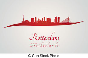 Rotterdam clipart #1, Download drawings