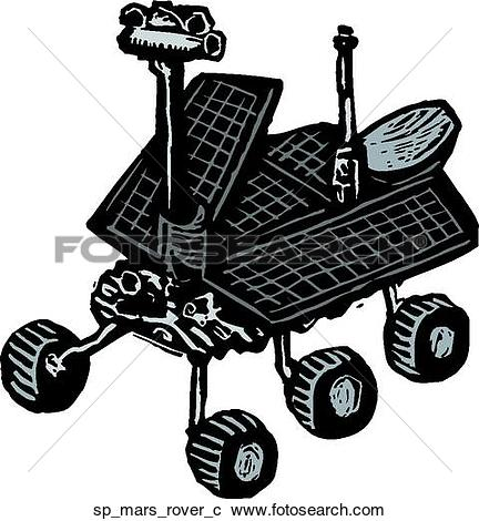 Rover clipart #19, Download drawings