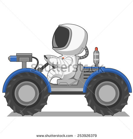 Rover clipart #2, Download drawings
