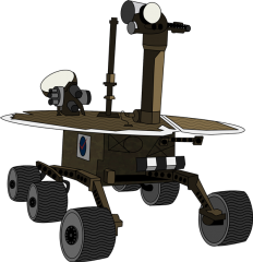 Rover clipart #14, Download drawings
