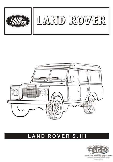 Rover coloring #1, Download drawings