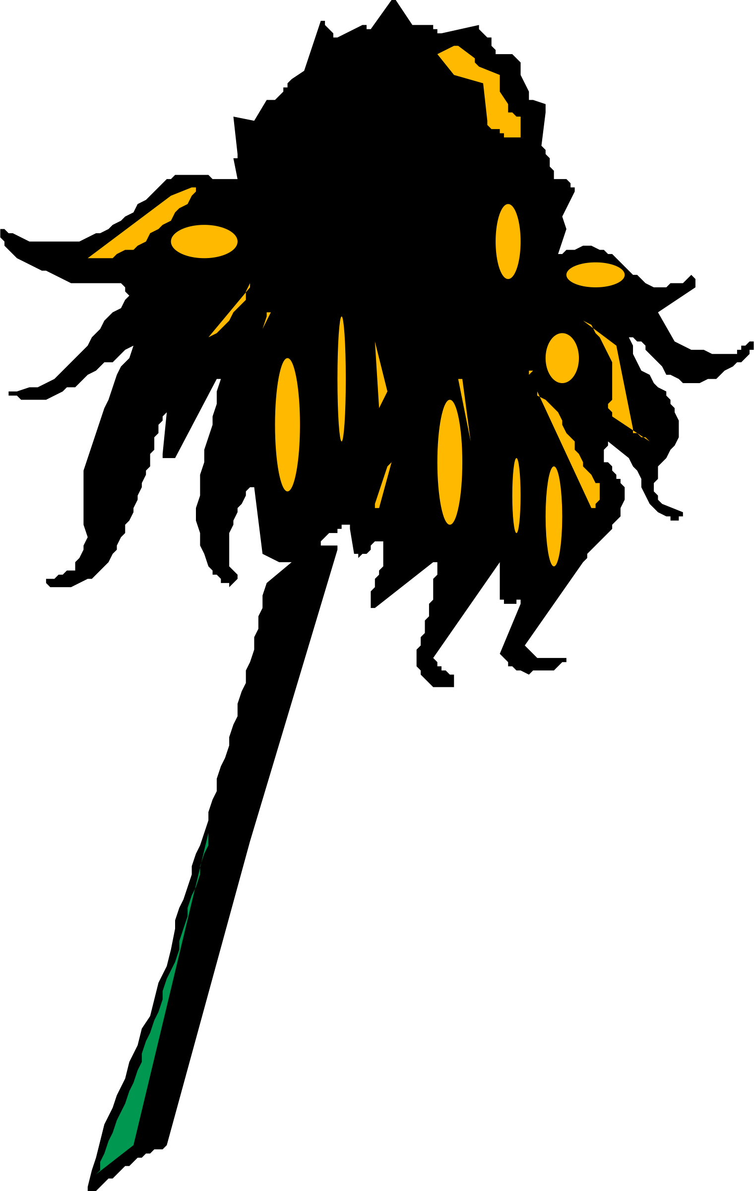 Rudbeckia clipart #5, Download drawings