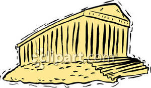 Ruin clipart #15, Download drawings
