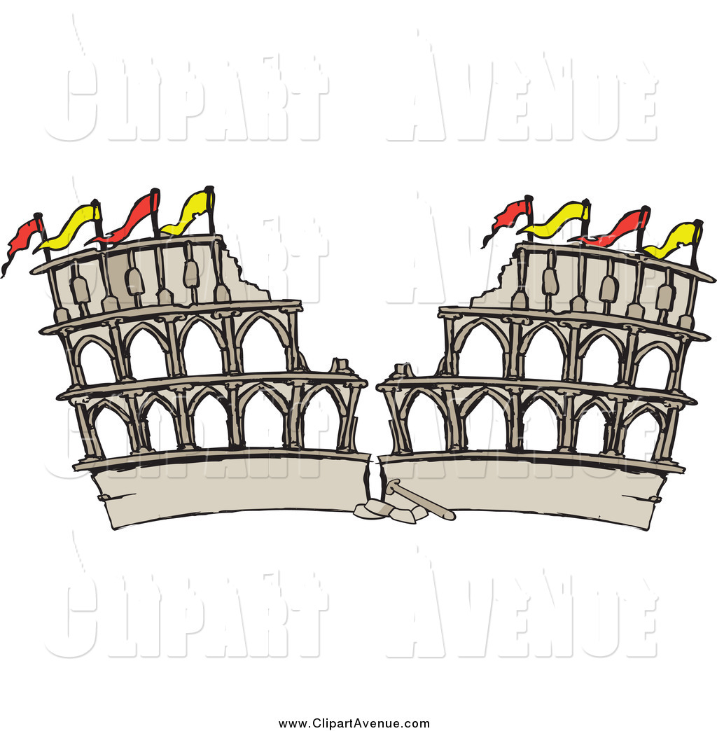Ruin clipart #9, Download drawings