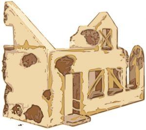 Ruin clipart #1, Download drawings