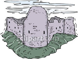 Ruin clipart #17, Download drawings