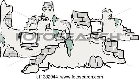 Ruin clipart #13, Download drawings